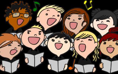 Vorbereitung Neugründung Kinder- und Jugendchor